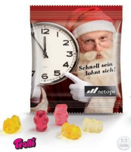 Süße Express-Weihnachtsideen